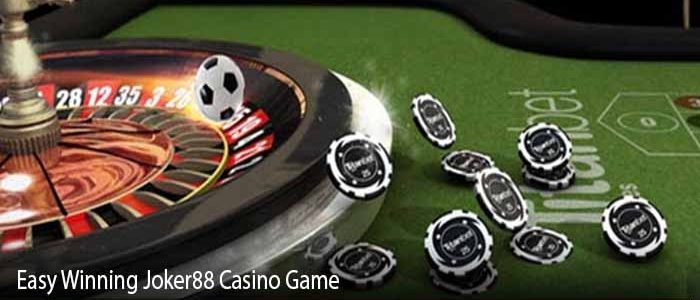 Easy Winning Joker88 Casino Game